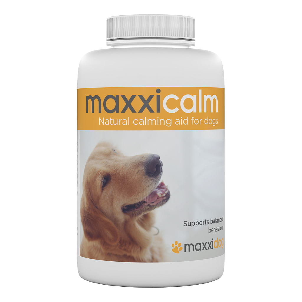 maxxicalm for dogs