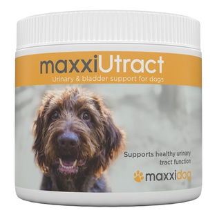 maxxiUtract for dogs 150 g
