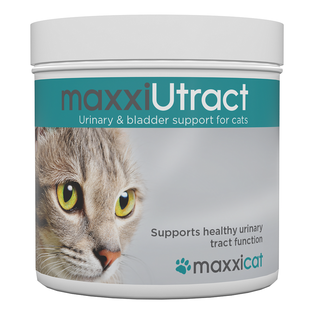 maxxiUtract for cats 2.1 oz powder