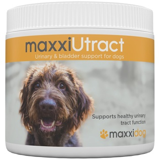 maxxiUtract for dogs 5.3 oz