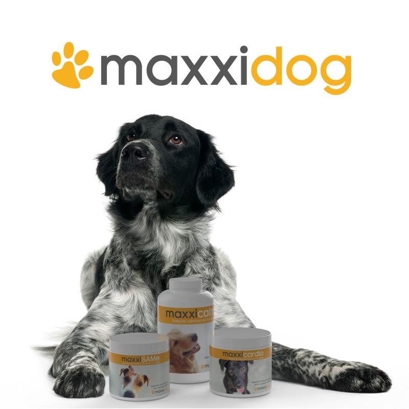 maxxidog health supplements from maxxipaws