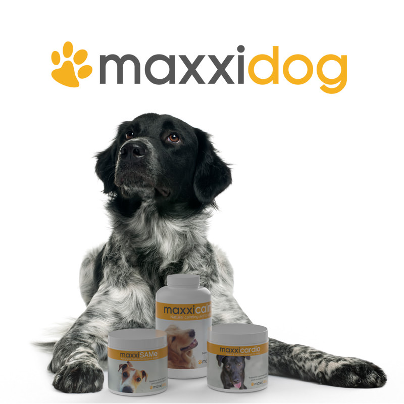 maxxidog health products from maxxipaws